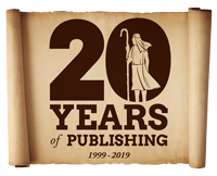 20 years of publishing